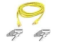 Belkin Patch cable - RJ-45(M) - RJ-45