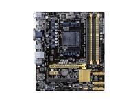 Asus A88XM-A (mATX  AMD A85X  FM2)