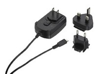 BlackBerry Travel Charger, Micro-USB