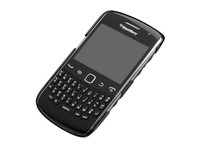 BlackBerry Hard shell f/Curve, Black