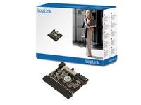 LogiLink SATA > IDE + IDE > SATA  0.35m
