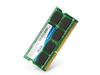 ADATA 4GB DDR3 SO DIMM 1333 256x8