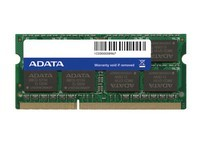 ADATA 2GB DDR3 SO DIMM 1600 256x8