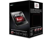 AMD A6 6400K Black Edition