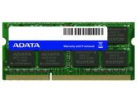 ADATA 4GB DDR3L SO DIMM 1600 512x8
