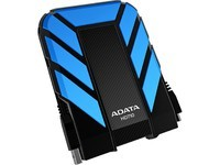 "ADATA 500GB 2.5"" Blue USB3.0"