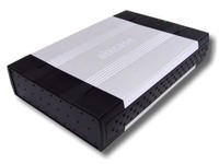 "Aixcase 13,3cm (5,25\"") SATA>USB2.0"