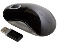 Targus Wireless Blue Trace Mouse
