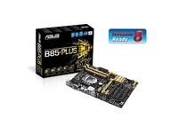 Asus B85-PLUS (ATX, B85, 1150)