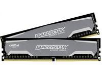 Crucial Ballistix 8GB DDR4 2x288