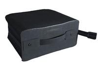 MediaRange CD/DVD Storage Media Case