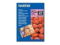Brother 10x15 Glossy Paper 190 gram