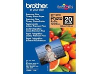Brother Premium Glossy P-Paper 10x15