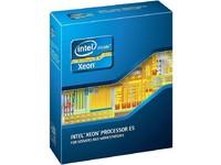 Intel 2.50GHZ E5-2609v2 Xeon proces