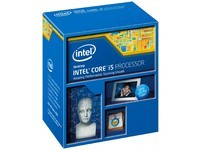 Intel Core i5 4670 3.4 Ghz