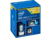 Intel CORE I7-4790K 4.00GHZ 8MB