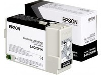 Epson Ink Cartridge (black)