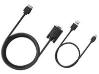 Pioneer iPhone 5 to VGA/USB
