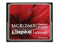 Kingston 16G Ultimate Pro CF 266x