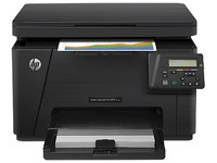 HP Inc. Color LaserJet Pro MFP M176n