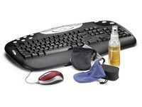 Tucano Cleaning Kit