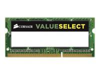Corsair 4GB, DDR3L, 1600MHz