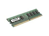 Crucial DDR2 1GB / 667Mhz 1x1GB CL5