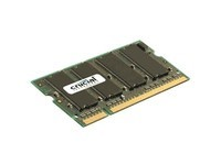 Crucial SO-DIMM DDR2 1GB / 667Mhz CL5