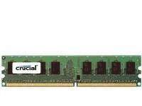 Crucial DDR2 2GB / 667Mhz 1X25GB CL5