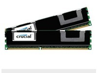 Crucial 16GB kit, 240-pin DIMM, DDR3