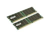 Crucial 2GB DDR SDRAM 400MHz
