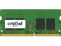 Crucial SODIMM 4GB DDR4 2133MT/s,