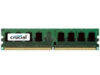 Crucial 4GB DDR3L Single Rank 1600MHz