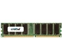 Crucial 512 MB DDR SDRAM 400MHz