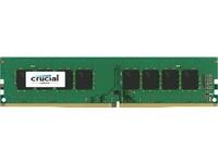 Crucial 8GB DDR4 1x288, 2133MHz