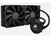 Corsair Cooling Hydro H110 CPUcooler