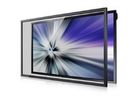 """Samsung 75\"""" TOUCH OVERLAY FOR ED75C"""
