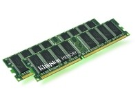 Kingston 1GB DDR2-800 CL6 DIMM