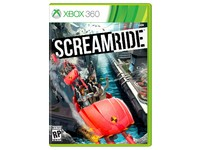 Microsoft XBOX 360 SCREAM RIDE