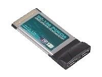 Dawicontrol PCMCIA DC-150 2 x