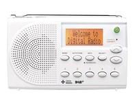 Sangean DPR-65 DAB+ Digital Radio Rec.