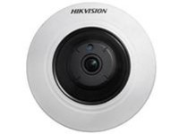 Hikvision 4MP Mini Dome 180deg. Panorama