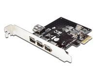 Digitus PCI Expr Card