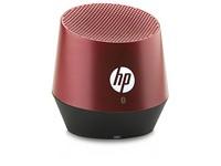 HP Inc. S6000 Red Portable Mini BT