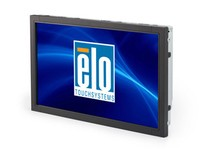 Elo Touch Solutions Intellitouch/no touch
