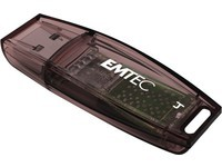 Emtec 4GB C410 Color Mix USB 2.0 red
