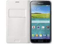Samsung Flipwallet f/Galaxy S5