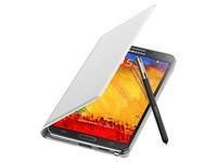 Samsung Note 3 Flip Wallet Classic Wht