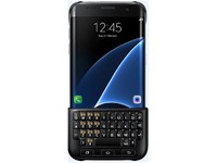 Samsung Case w/ Keyboard S7 Edge Black