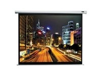 "Elite Screens 100"" Electric screen"